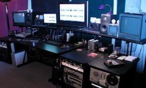 Audio Forensic Lab
