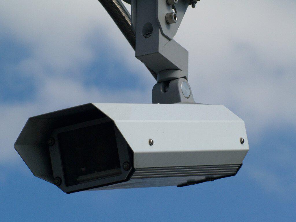 CCTV Evidence