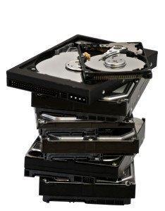 hard drive cloning