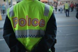 body worn camera police